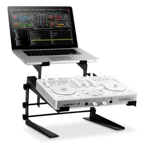 Soporte portatil mixer dj mesa mezclas controlador - Mesas de mezclas para pc ...