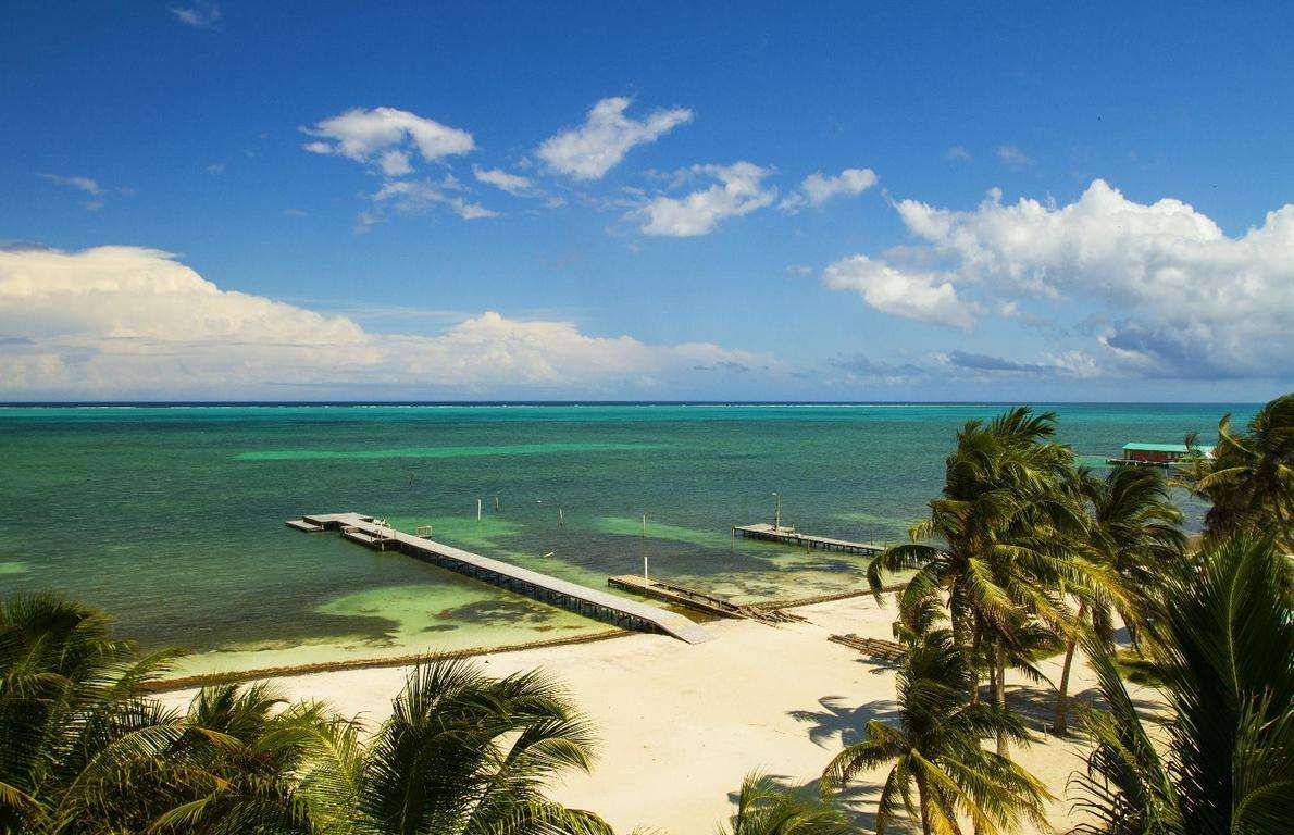 belize - cheap tropical vacation destination | travel gallery