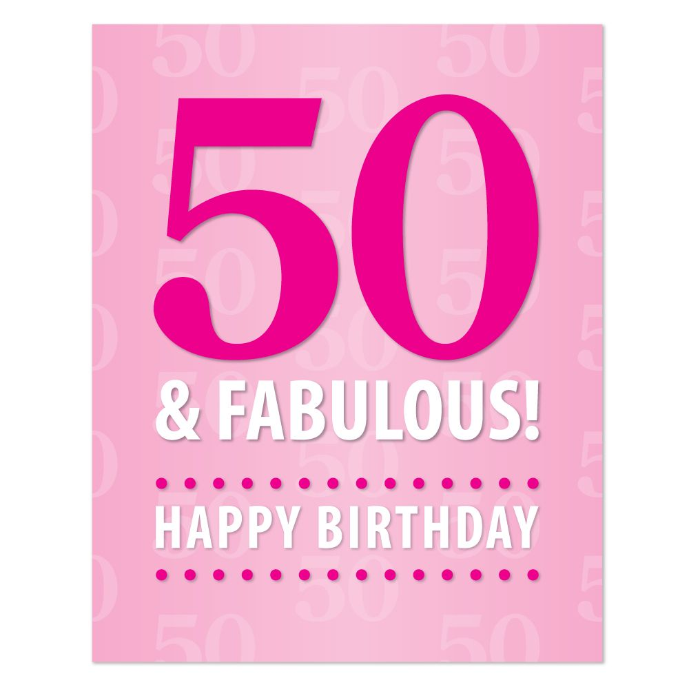 verjaardag 50 jaar vrouw 50 jaar vrouw | 50 Jaar! Sarah of Abraham | Pinterest | Happy  verjaardag 50 jaar vrouw