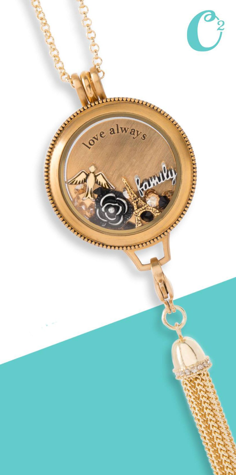 Origami Owl Fall 2016 Modern Fairytale Collection … | Origami owl ... | 1650x822