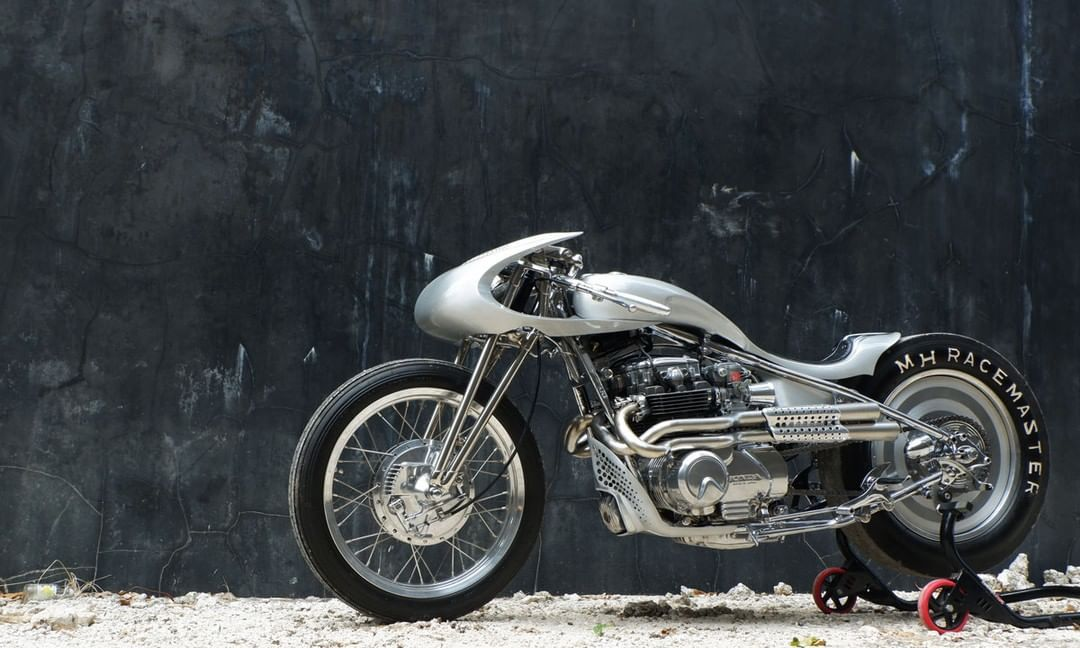 """Return of the Cafe Racers on Instagram """"Indonesia's"""