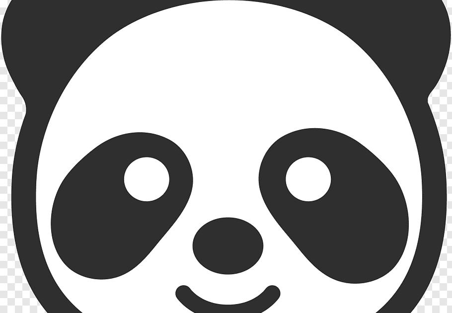 30 Gambar Kartun Face Panda Panda Giant Panda Emoji Android Sticker Panda Free Png Download 83 Cartoon Panda Wallpapers On Wallp Kartun Gambar Kartun Gambar