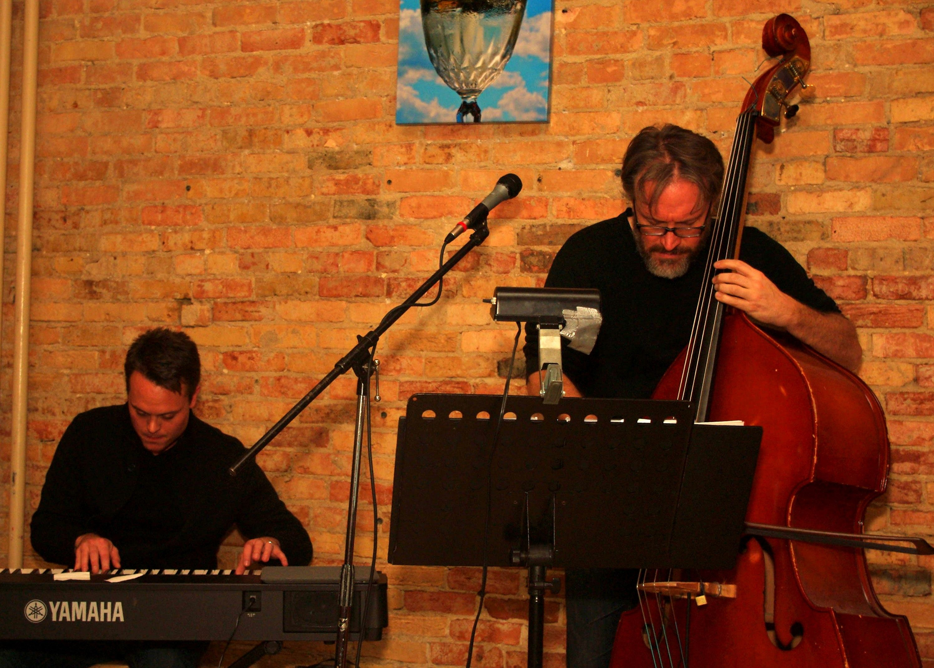 jazz orgy Jazz Orgy – Winner of the 2010 Wisconsin Area Music Industry (WAMI ).
