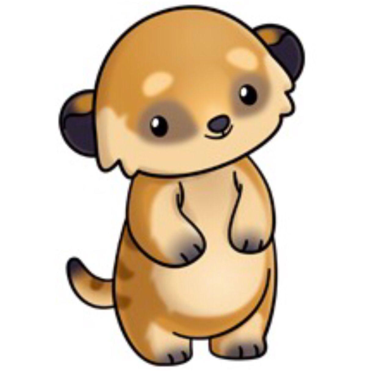 meerkat clip art pinterest clip art rh pinterest com  meerkat clipart free