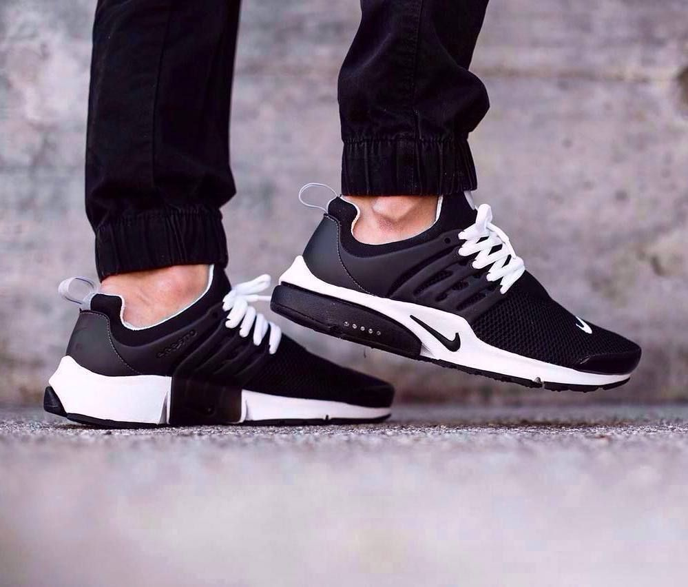 The famous Nike Air Presto, watch out for fakes. Checkout the 29 point  step-by-step guide on spotting fakes on goVerify.it | Shoes | Pinterest |  Air presto, ...