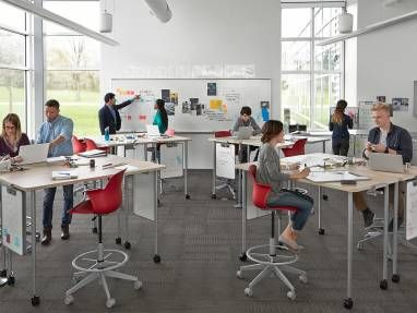 Classroom Furniture Solutions for Education