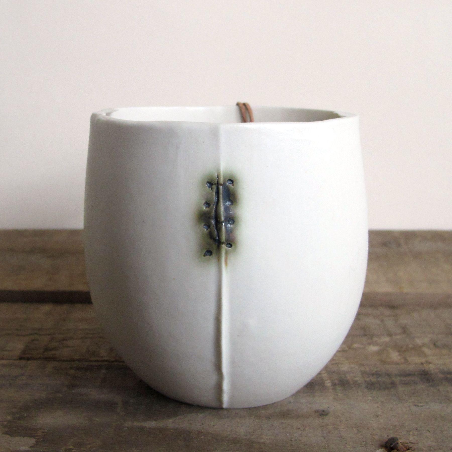 Small Vessel.  Brittany Delany Ceramics