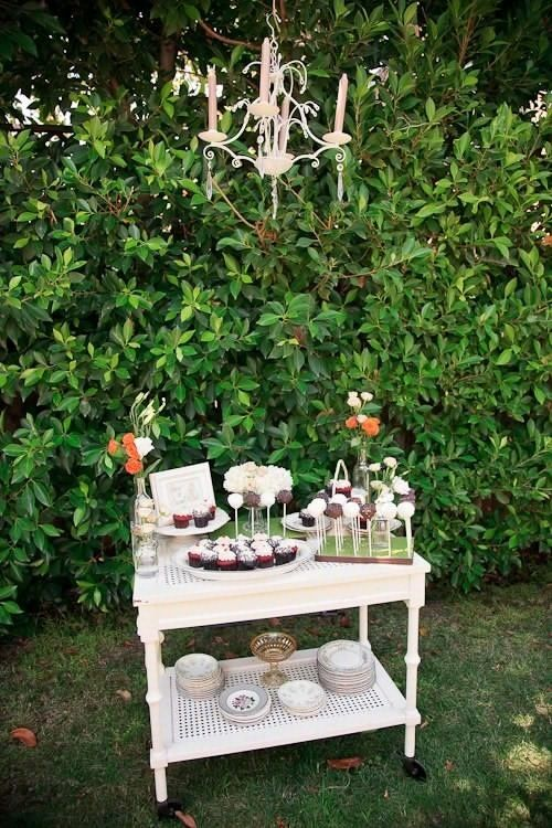Pin by Cindy Pierson on Shower Ideas | Pinterest | Garden bridal ...