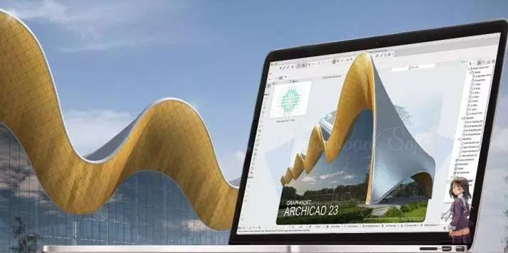 تحميل Archicad 2020 برنامج الرسم الهندسي لأنظمة ويندوز وماك Software Design Architecture Design Graphic Card