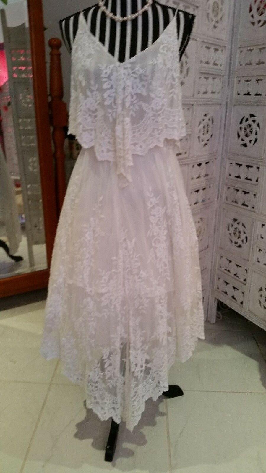 Zimmerman All Lace Dress 2 Ebay Lace Dress Design Women Lace Dress Lace Shift Dress [ 1600 x 900 Pixel ]