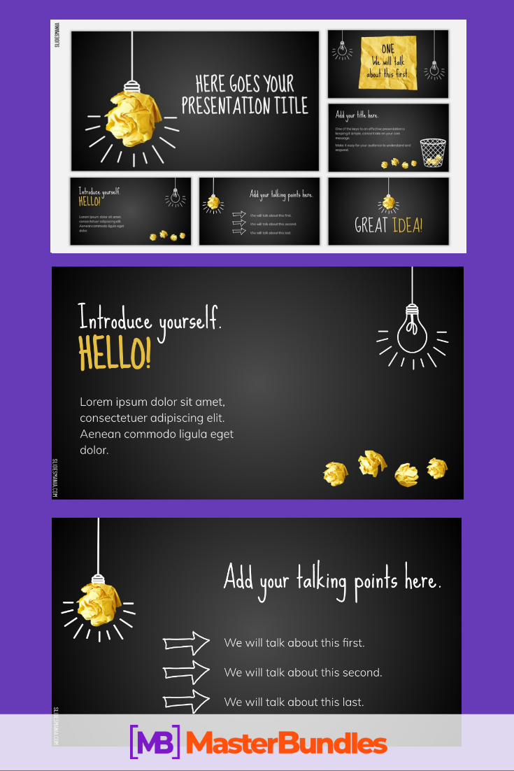 Best 62 Free Google Slides Themes Presentation Powerpoint In 2021 Google Slides Themes Google Slides Powerpoint