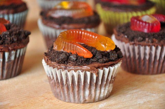 Sweet Treats And Dessert Recipes For Halloween - Food.com