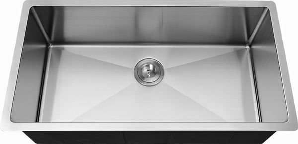 Made in Italy. Free Shipping. Heavy Duty 16 Gauge! Over 150 Sinks ...