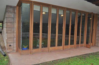 The Eppstein Residence a Frank Lloyd Wright Design