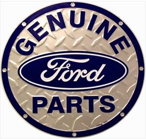 Updated Ford Genuine And Motorcraft Parts Warranty Ford Parts