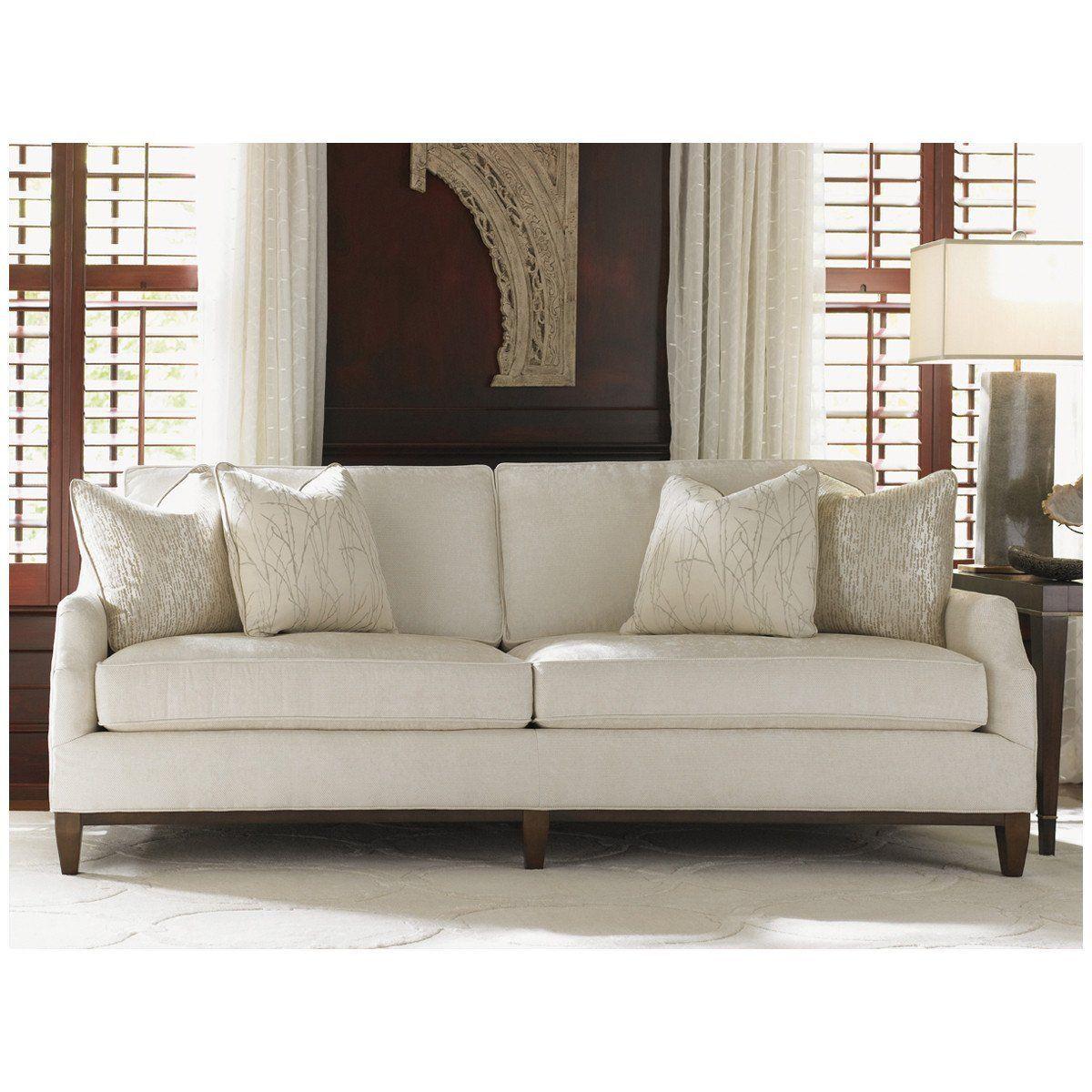 Lexington Tower Place Conrad Sofa | Lexington furniture ...