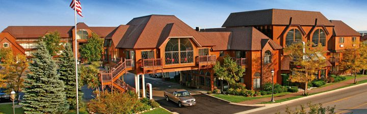 Best Western Mackinaw City Hotel