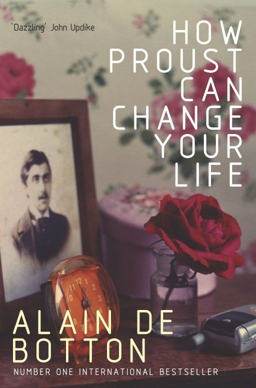 Learn what Marcel Proust can teach you about living well.