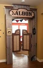 Western Saloon Party Decorations