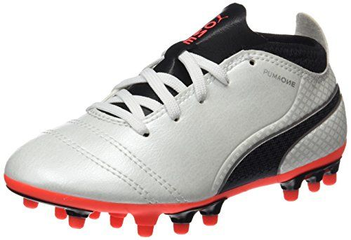Ace 17.2 FG, Chaussures de Football Homme, Multicolore (Solar Orange/Core Black/Solar Red), 41 1/3 EUadidas
