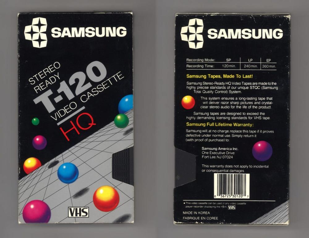 Blank Vhs Cassette Packaging Design Trends A Lost Art Flashbak In 2020 Vhs Cassette Packaging Design Trends Retro Packaging