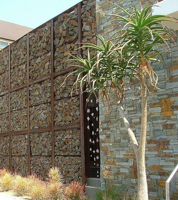 gabbioni per recinzioni - Cerca con Google gaviones Pinterest