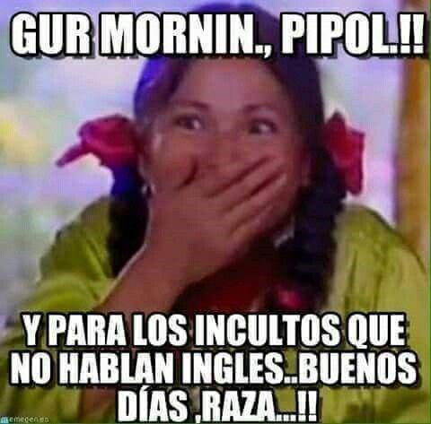 Buenos Dias Para Enviar Http Estaesmimoda Com Imagenes Buenos Dias Para Enviar 46 Buenos Dias Saludos Teacher Memes Funny Teaching Memes Teacher Memes