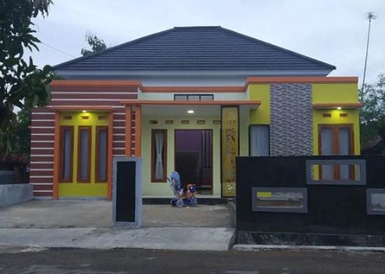 Desain Tampak Depan Rumah Minimalis Rumah Minimalis Minimalis Rumah