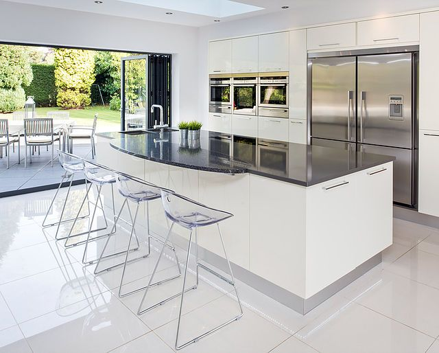 Kitchens   Kuche & Bagno   Designers & Suppliers of Luxury ...