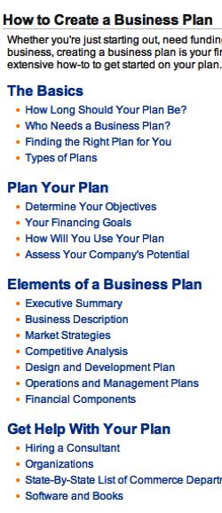 Business Planning Budget Home Business Ideas Com Creating A