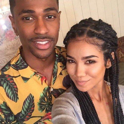 Jhene Aiko And Big Sean Are Expecting A Baby Jhene Aiko Big Sean And Jhene Big Sean