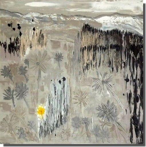 'Hope' by Ally Maybury