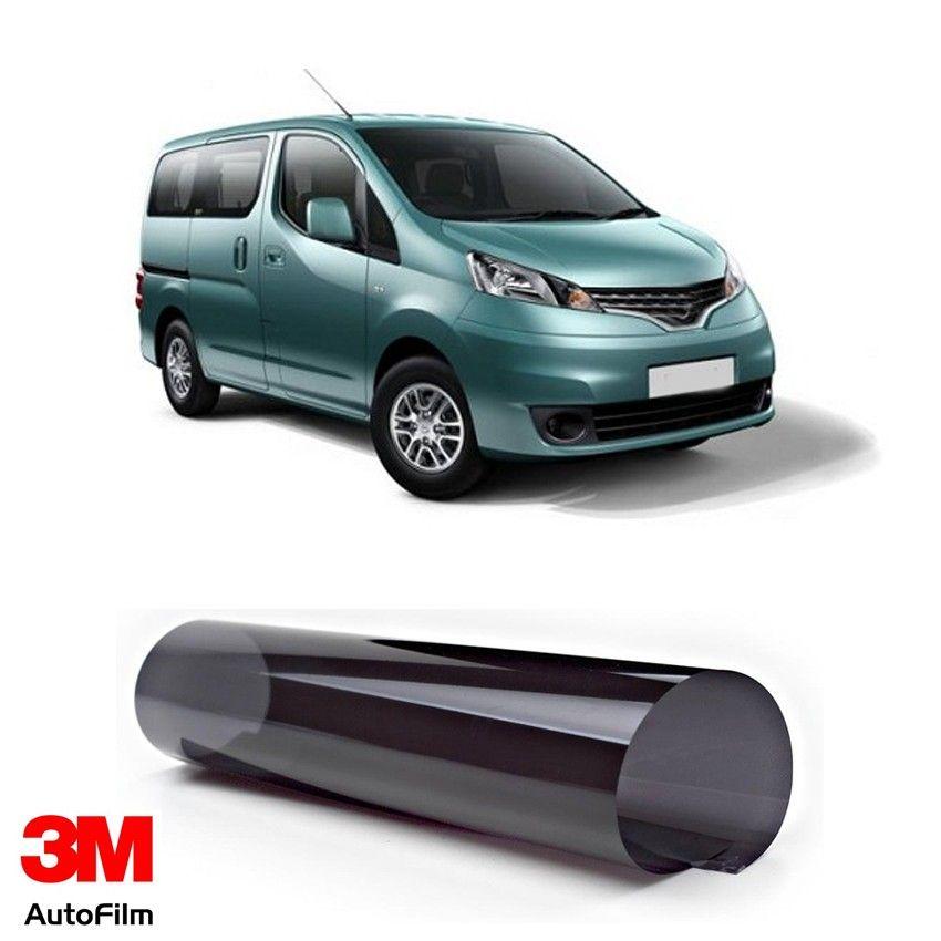 3M Auto Film / Kaca Film Mobil - Paket Medium Titanium u/ Nissan ...