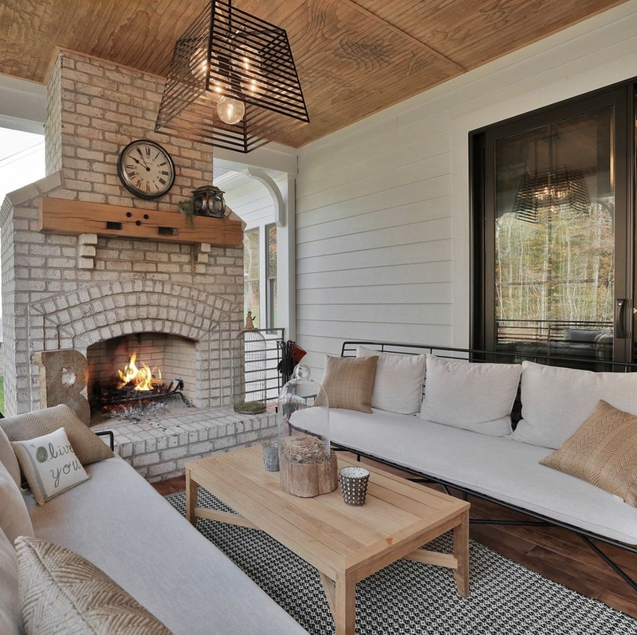 Street of Hope Deck | Outdoor living, Luxury furniture ... on Fine Living Patio Set id=21469