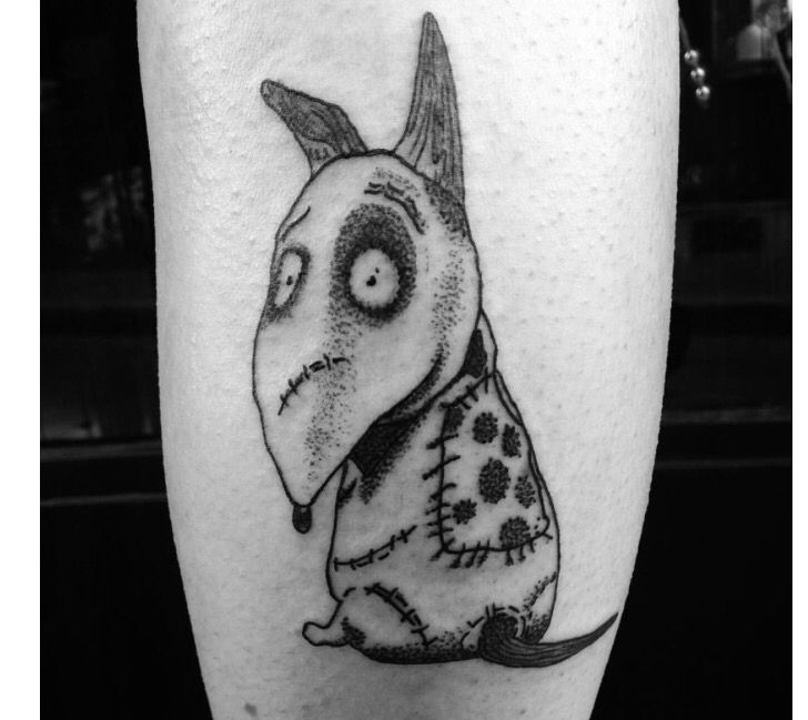 sparky the dog frankenweenie. sparky from frankenweenie the dog