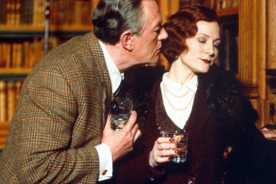 Gosford Park tweeds | Fashion, Classic outfits, Costume design  |Gosford Park Costumes