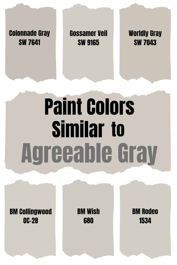 Agreeable Gray Color Scheme Home   Agreeable Gray Color Scheme