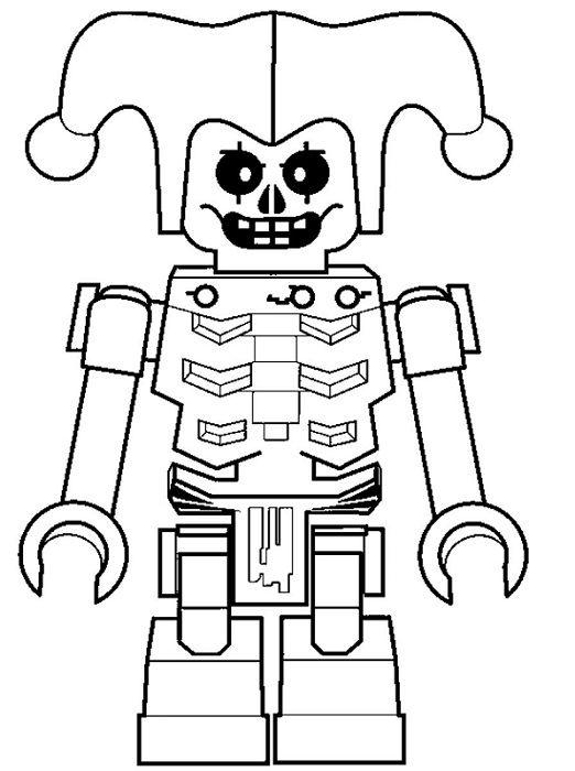 Coloriage et dessin de ninjago imprimer 28 colouring - Coloriage ninjago lego a imprimer ...