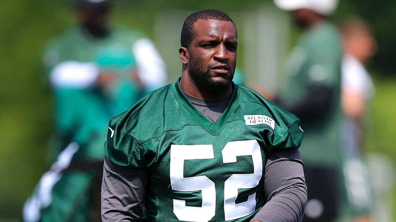 Dissecting Patriots Signing Of David Harris From Multiple Angles New York Jets Patriots New England Patriots