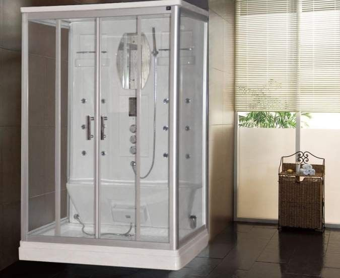 Steam Shower Care And Maintenance As With All Other Appliances Inside Our  House, Our S