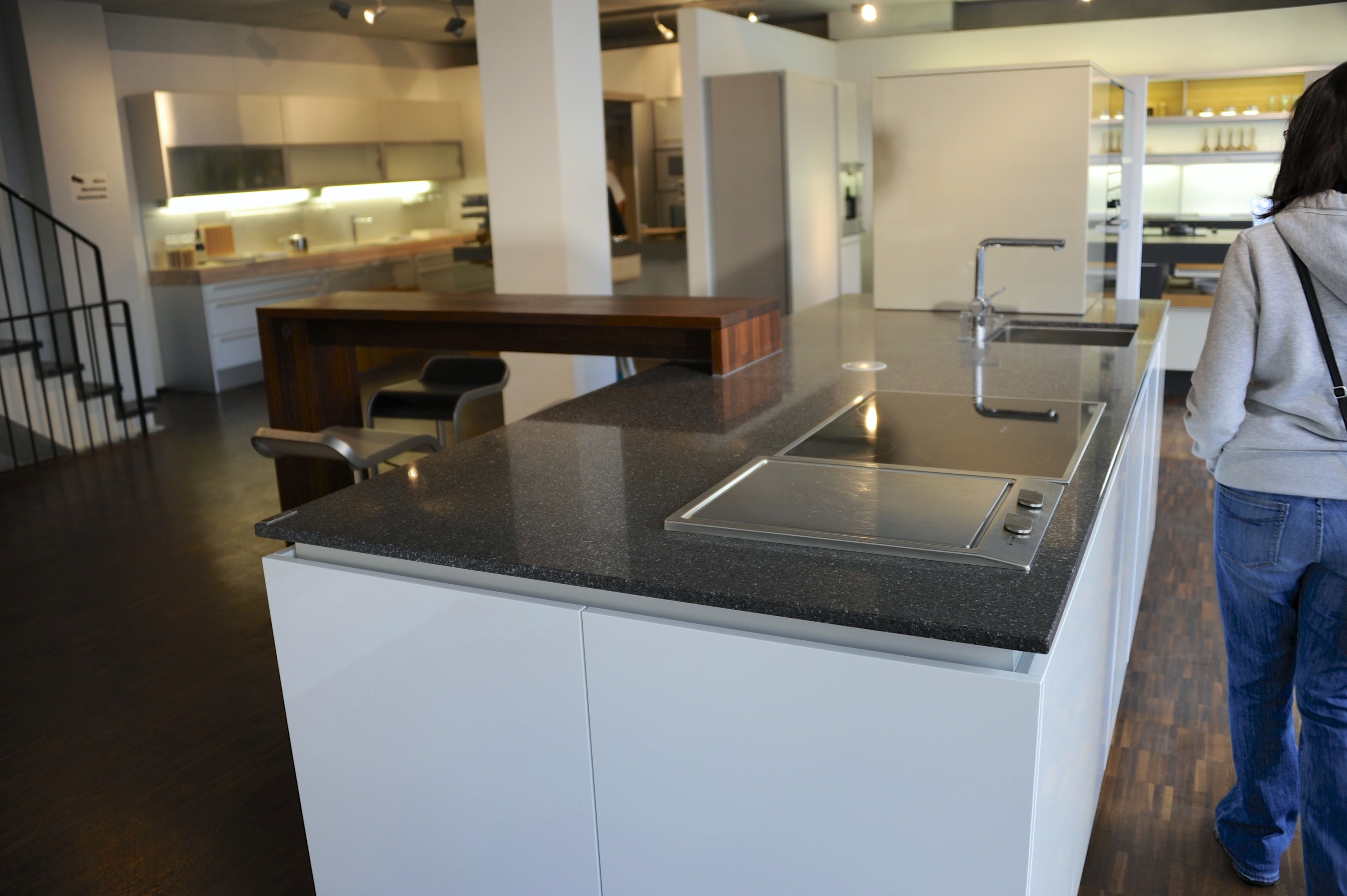 Kitchen Islands With Sink And Stove Top  b091748c1376