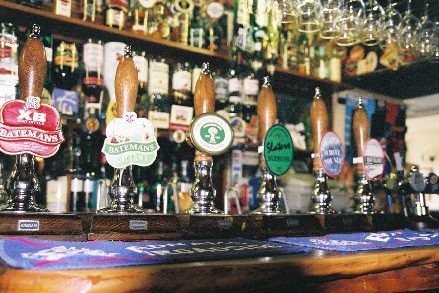 beer pump - Bing Images