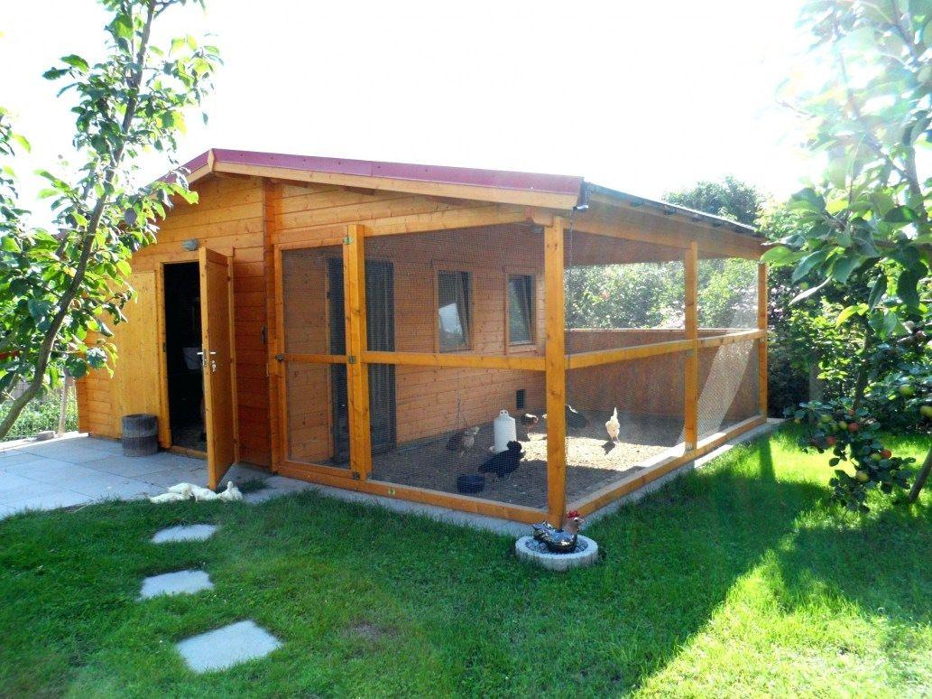 Gartenhaus Holz Hühnerstall, Hühnerhaus bauen und Gartenhaus