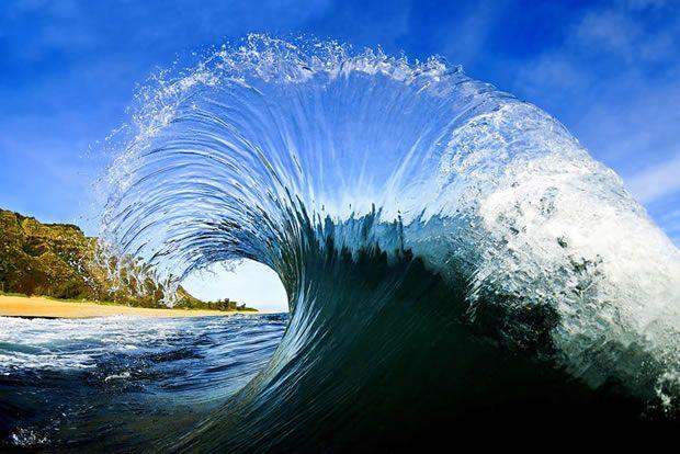 Interview with Shorebreak Photographer Clark Little