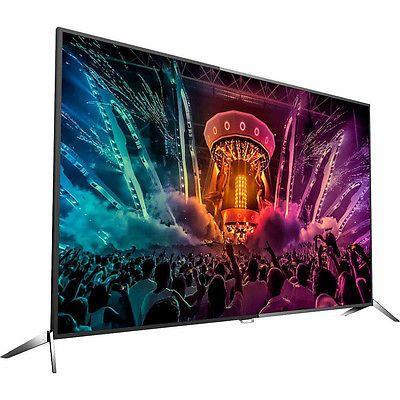 Philips Led Tv 65pus6121 12 164cm 65 Zoll Smart Tv Schwarz 4k Ultra Hd B Ware Eek Asparen25 Com Sparen25 De Sparen25 Mit Bildern Led Fernseher Fernseher Lcd Fernseher