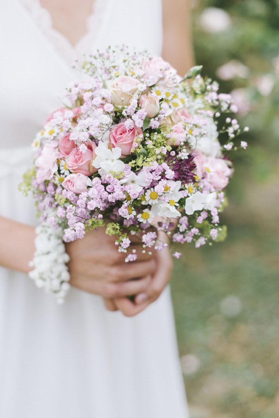 Bildergebnis Fur Brautstrauss Naturlich Hochzeit Pinterest