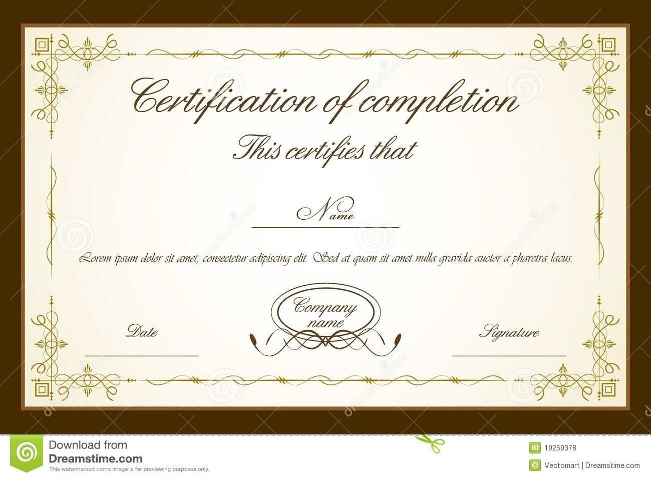 Certificate Of Appreciation Templates Free Download Appreciation Certificate Template Free Printable Microsoft Templates .