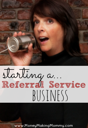 Start A Referral Service Business Beginners Guide And Tips