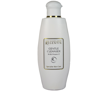 So gentle, yet removes all traces of heavy make up without any irritation