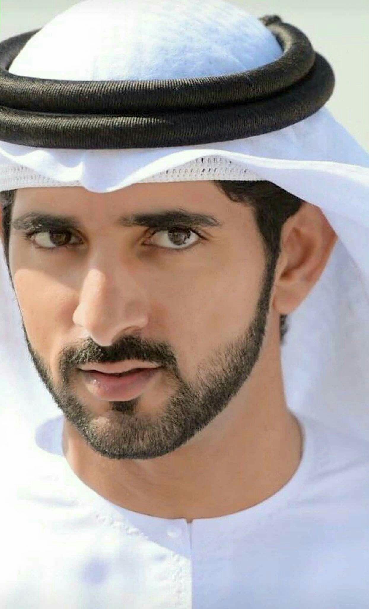 The Crown Prince Of Dubai Hh Sheikh Hamdan Bin Mohammed Bin Rashid